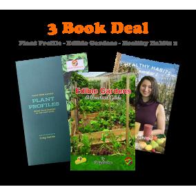 3 Book Deal