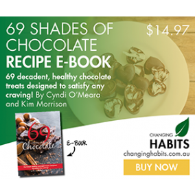 69 Shades of Chocolate Recipe E-book