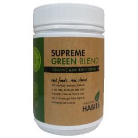 Supreme Green Blend