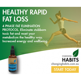 Fat Loss Protocol Support Drops