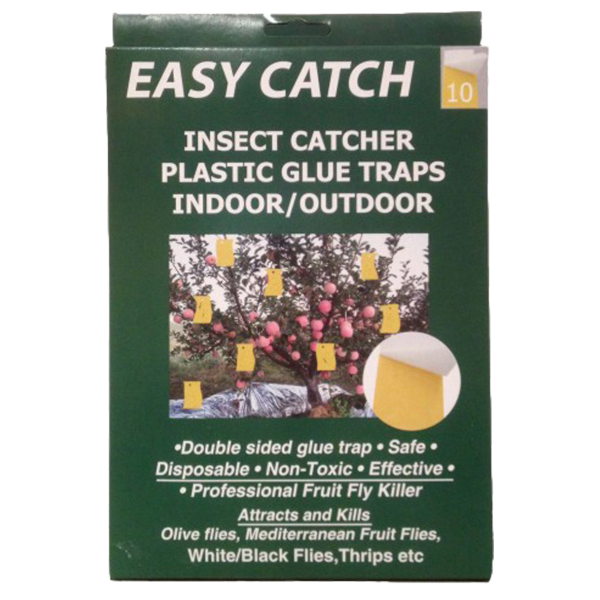 Easy Catch Insect Catcher