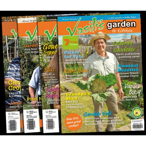 Autumn Issue Value Pack
