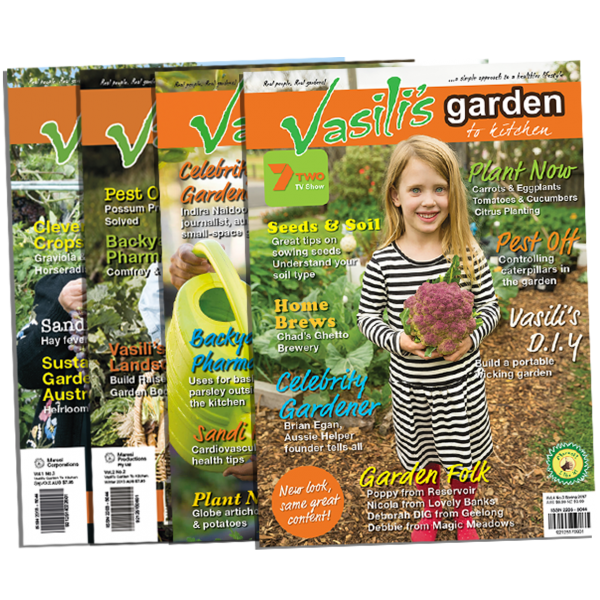 Spring Issue Value Pack