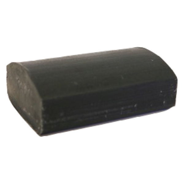 SOAP - Activated Charcoal and Volcanic Ash with Spearmint