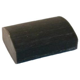 SOAP - Dead Sea Mud Activated Charcoal Org Coconut Soap