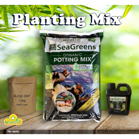 Planting Mix Pack