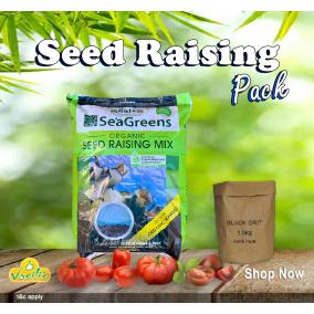 Seed Raising Pack