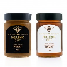 Hellenic Gift 2 Honey Pack