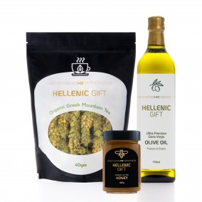 Hellenic Gift Sample Pack 1