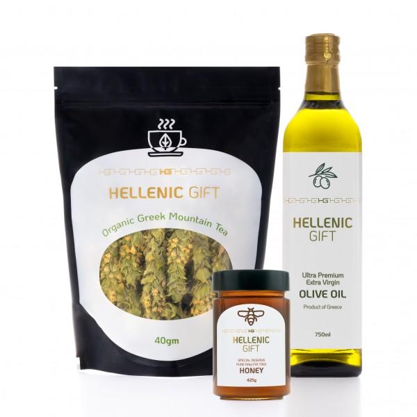 Hellenic Gift Sample Pack 2