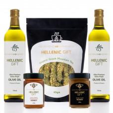 Hellenic Gift Pack