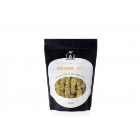 Hellenic Gift Organic Mountain Tea 40g