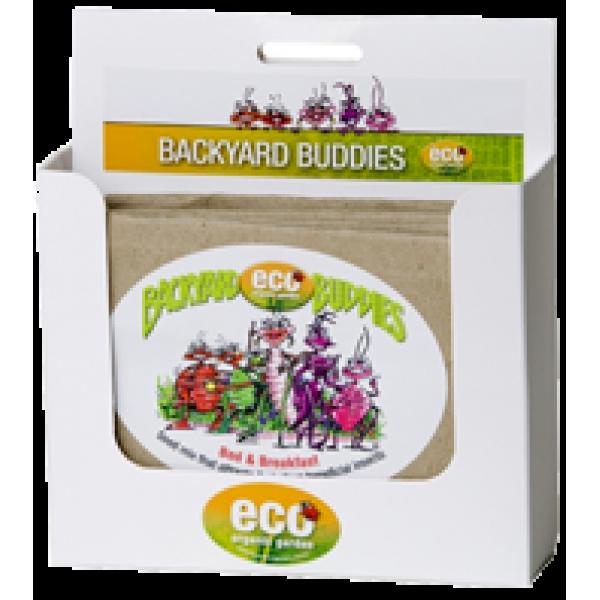 Backyard Buddies Bed & Breakfast Seed Mix
