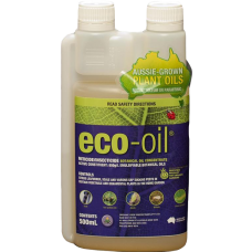 Eco Oil 500ml