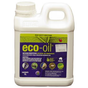 Eco Oil 1Lt