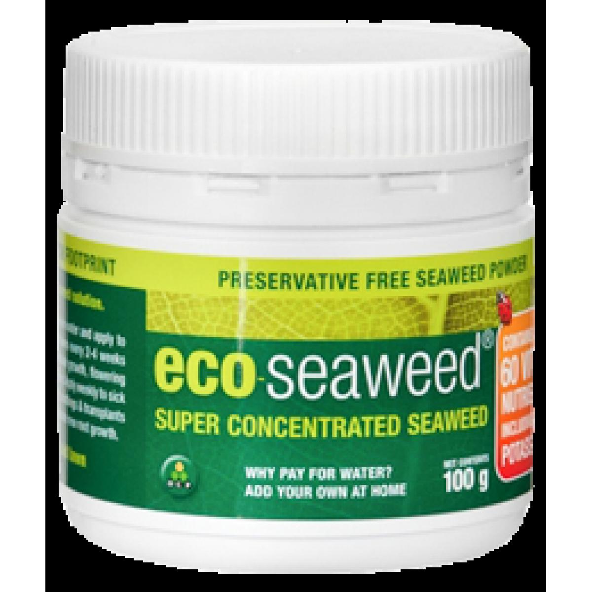Eco Seaweed