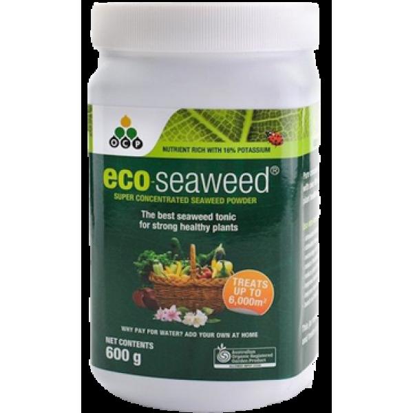 Eco Seaweed 600g