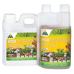 Eco Flo Aminogrow 500ml