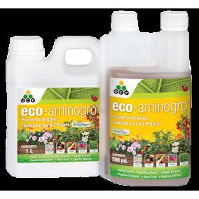 Eco Flo Aminogrow 1Lt