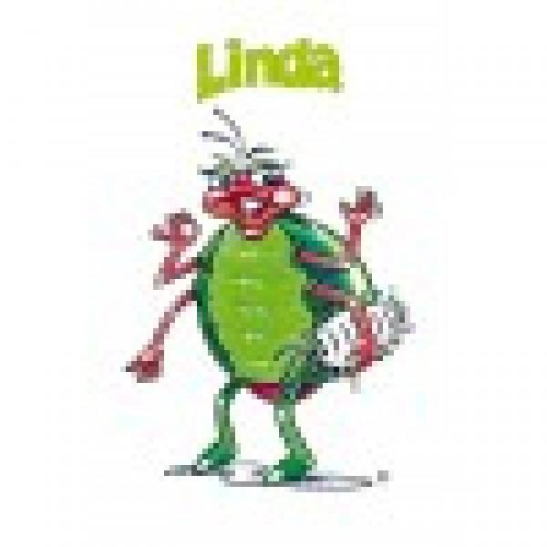 Linda (Ladybeetle)