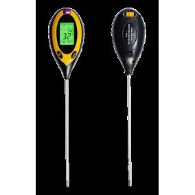 4in1 Soil Survey Instrument