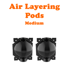 Air Layering Pods x 2 Medium