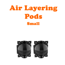 Air Layering Pods x 2 Small