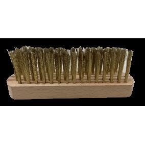 Copper Tool Brush