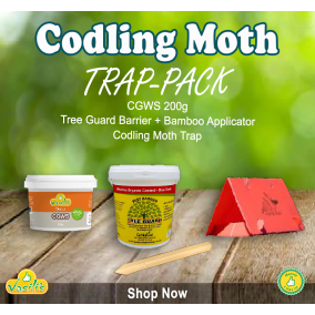 Codling Moth Trap Pack