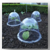 Garden Cloche - Set of 3