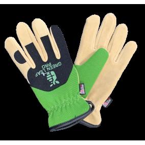 Gloves 'Green Leaf Pro' Large + Free pair of Nexus Grip
