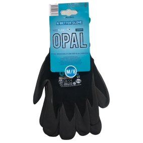 Gloves Ninja Opel Medium