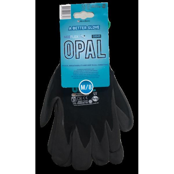 Gloves Ninja Opel Medium