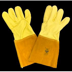 Gloves 'Rose Pruning' Large + Free pair of Nexus Grip