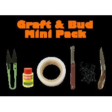Graft & Bud Mini Pack