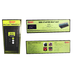 Heat Mat & Thermostat