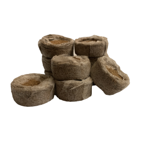10 Jiffy Pods