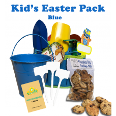 Kids Easter Pack Blue