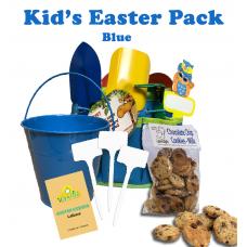Kids Easter Pack Blue