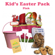 Kids Easter Pack Pink