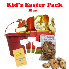 Kids Easter Pack Red