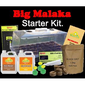 Big Malaka Starter Kit