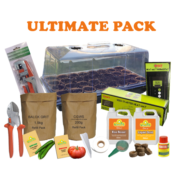 Mini Hothouse Ultimate Pack