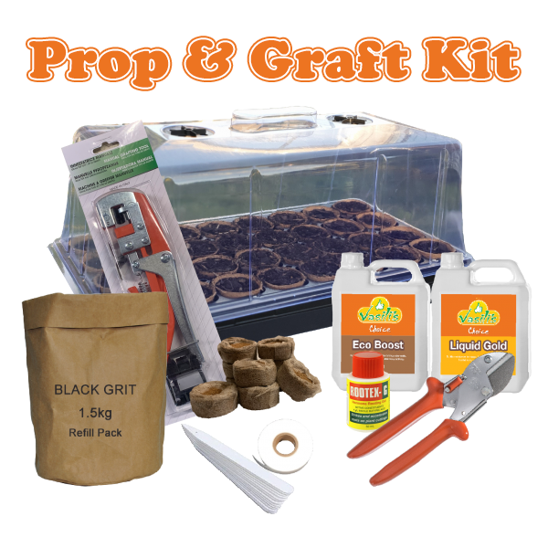 Mini Hothouse Prop & Graft Kit
