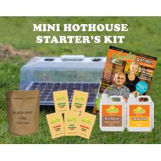 Mini Hothouse Starter's Kit