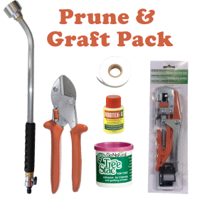 Prune & Graft Pack