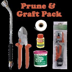 Prune & Graft Pack