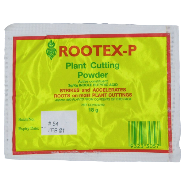 Rootex Plant Cutting Powder 18g