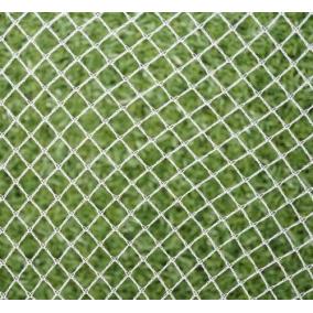 Wildlife Friendly Bird Netting WHITE 10m x 10m