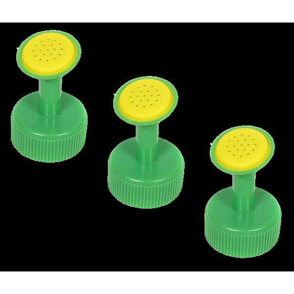 Bottle Top Sprinkler Pk of 3